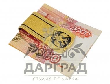 держатель для денег подарочный