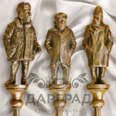 Шампуры «Золотые кадры»