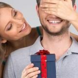 Что подарить мужчине на День Рождения?