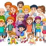Список родственников (54 человека)